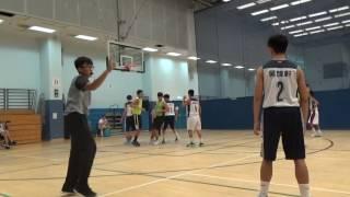 KBL青少年 2016082017 石硤尾公園體育館 譚伯羽