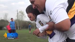 RUGBY INCLUSIVO