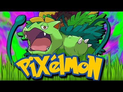 """Crew Pixelmon Season 2! - """"BATTLE TOWER CHEESE!"""" - Part 9 (Minecraft Pokemon Mod!)"""