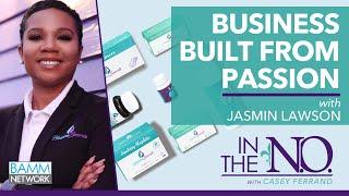 "Jasmin Lawson reveals the ""Hidden Secrets"" of Feminine Hygiene"