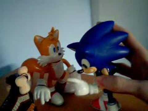 Sonic movie madness 1