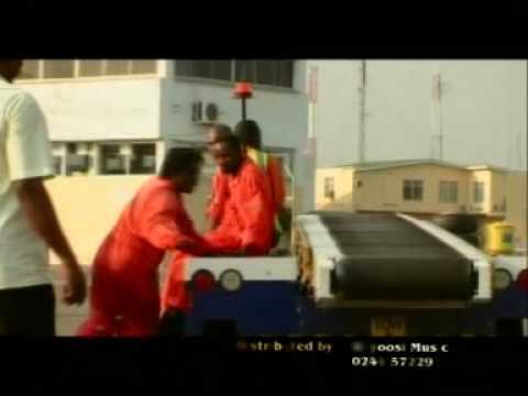Ghana & Nigeria Hiplife: obur, baba & tic tac :Shine ur eye