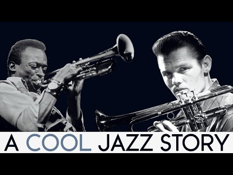 A Cool Jazz Story