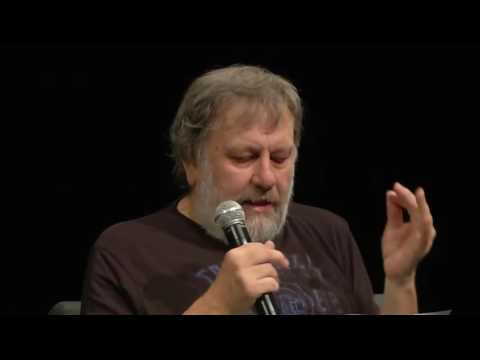 Zizek   Disaster films and Spielberg