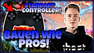 *WITHOUT CLAW* build like *PRO SPIELER* / Fortnite Ps4 / RealVelo