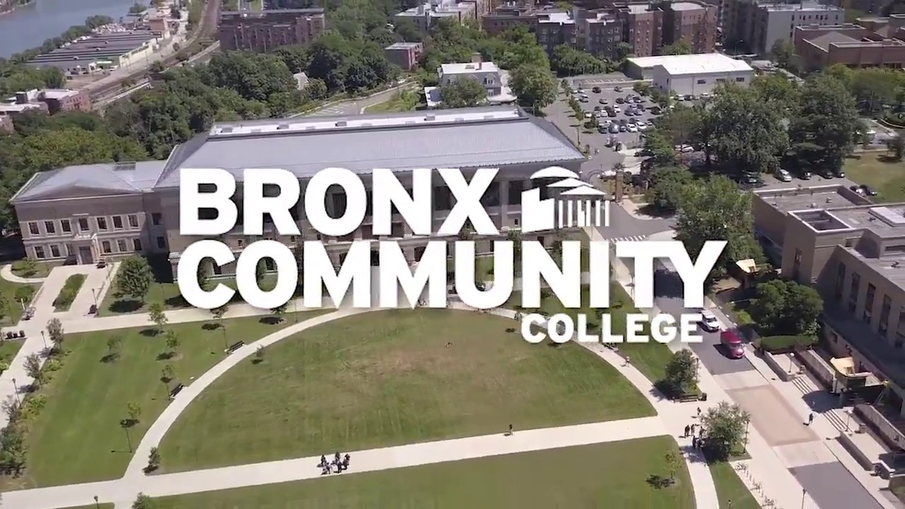 Home - Bronx Community College – Bronx Community College