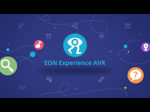 EON Experience AVR for Education - Step by Step Tutorial