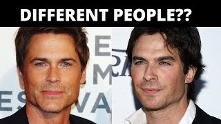 12 AMAZING Celebrity Doppelgangers!