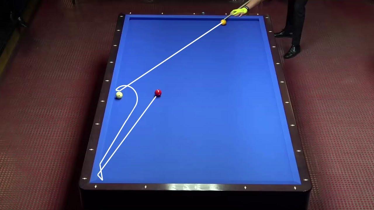 Best Shots T.Blomdahl 3 Cushion Billiards | 당구 3쿠션 | Billar Tres Bandas 3c