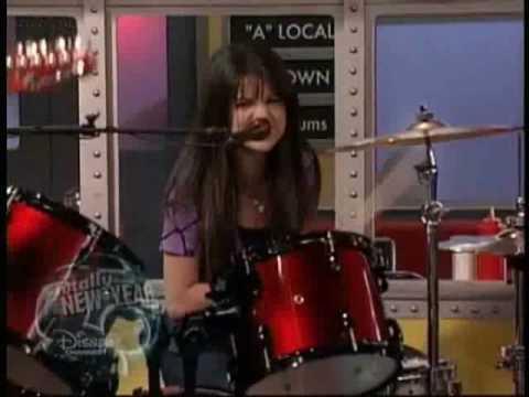 """David Henrie & Selena Gomez, The Alabaster Carnation - """"Make It Happen"""""""
