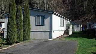 Arlington Washington Home for $44,950 for Sale - North Sno Co