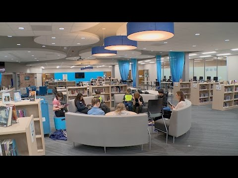Design for Learning: Media Center