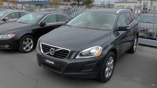 видео На что обратить внимание при покупке Volvo XC60