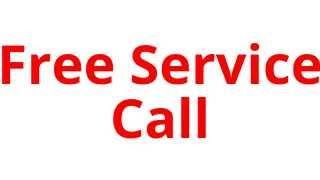 FREE SERVICE CALL garage door repair Orlando, Ocala, Leesburg, Clermont, Ocoee, Apopka, Longwood