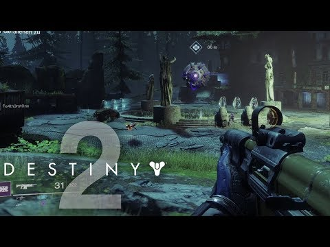 DESTINY 2 💫 005 • Das ÄTHER-AUGE • LET'S PLAY TOGETHER DESTINY 2