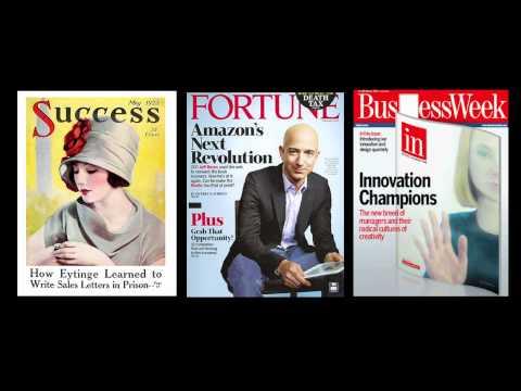 Solutions Journalism: David Bornstein at TEDxBYU