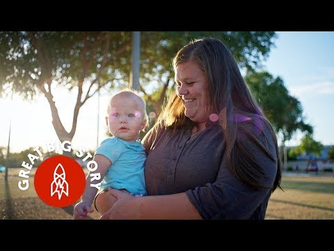 Helping New Moms Feel Less Alone