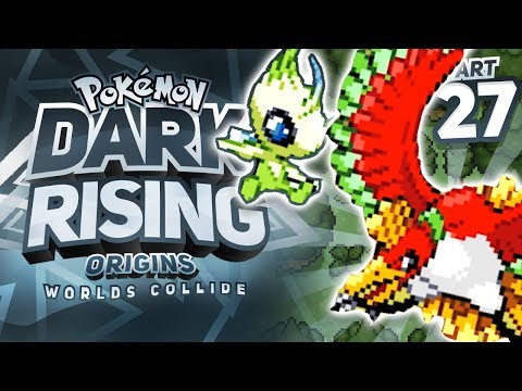 LEGENDS VS LEGENDS - Pokémon Dark Rising Worlds Collide Nuzlocke Episode 27!