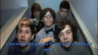 Download One Direction Vidao Diary (Week 9)   Subtitulado español MP3 song and Music Video