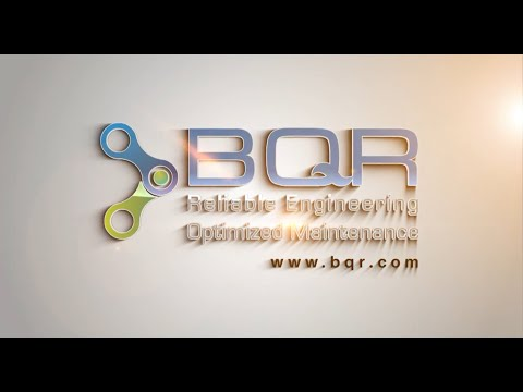 BQR Reliability Engineering and Maintenance Optimization for the Electricity Industry