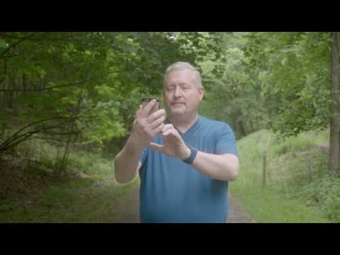 Losing Weight One Step At A Time: Larry's Story   Aetna