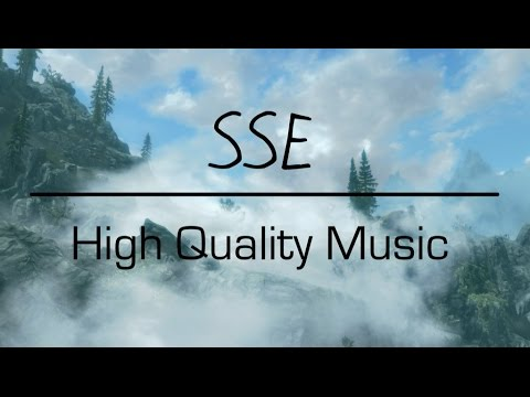 SSE High Quality Music