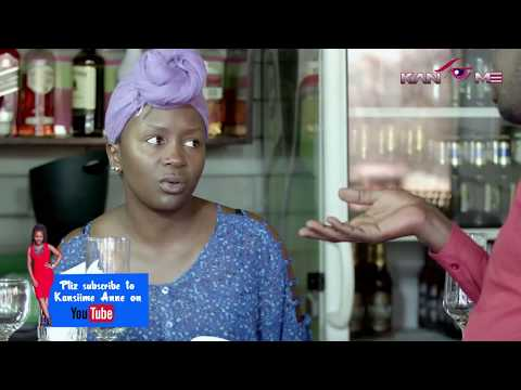 Exactly what do you want? . Kansiime Anne. African comedy.