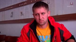 Юрій Шадий -  як потрапити на службу в СБУ - враження самооборонівця