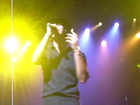 Maxïmo Park - Karaoke Plays @ Ancienne Belgique