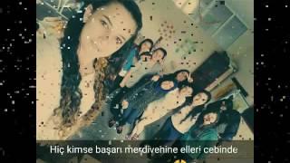 Hacıbektaş Mesleki ve Teknik Anadolu Lisesi 11/D😍