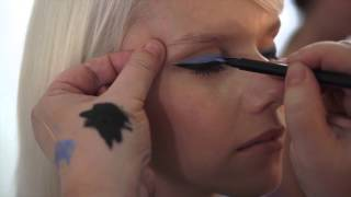 Stila shows you how to get an artful eye! Thumbnail