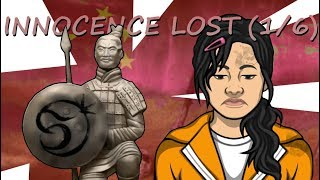 Criminal Case World Edition - Case #25 - The Killer in the Rice - Innocence Lost (1/6)