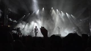 ARCHIVE ❝Bullets❞ Live @Release Athens Festival (16June2017)