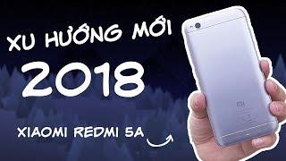 Xu hướng kinh doanh smartphone trong năm 2018