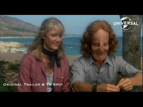 Mask Original Trailer Tv Spot 1985 Youtube