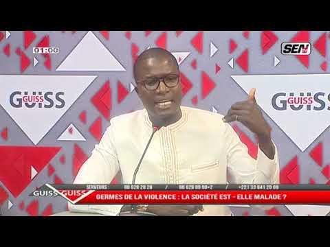 Père Ma Ngoné :