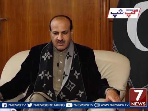Cup Shup With Saddiq Sajjid (Exclusive Interview of Sardar Ayaz Sadiq) Part 01 11 Feb 2017