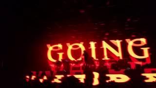 Shadow Moses (Live) - Bring Me The Horizon (Australian Tour Sydney 2016)