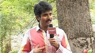 Siva Karthikeyan talks about Kedi Billa Killadi Ranga |  Tamil Comedy | Next Movie