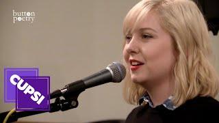 "Victoria Morgan - ""How to Succeed in Heartbreak"" (CUPSI 2015)"