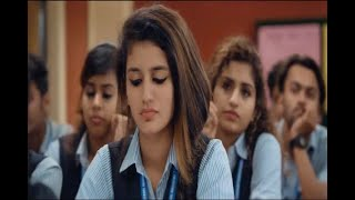 In Graphics: Priya Prakash Varrier's NEW VIDEO will blow your mind away!