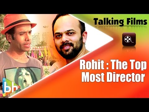 Rohit Shetty Is The Top Most Director Of The Industry Says Tusshar Kapoor