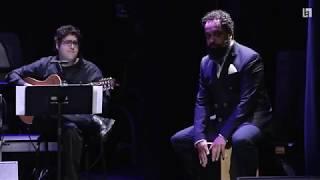 GABY COTTER - LÁGRIMAS NEGRAS (Live)
