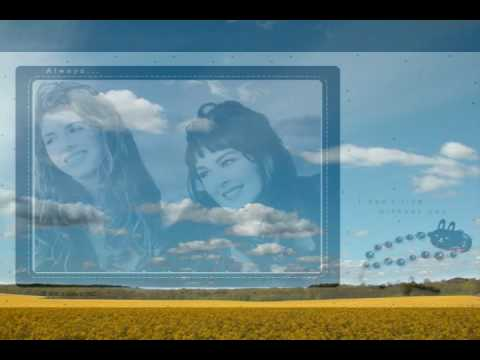 CARNIE & WENDY WILSON -  warmth of the sun     [ tribute to Brian Wilson ]