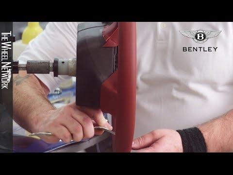 Bentley – The Coach-Trimmer