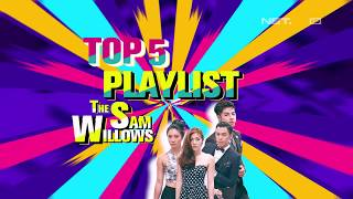 Top 5 Playlist The Sam Willows
