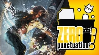 REMEMBER ME (Zero Punctuation)