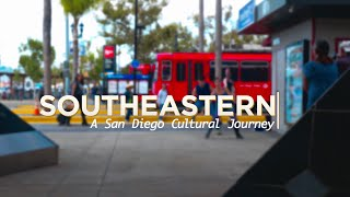 District 4 - Southeastern San Diego: A Cultural Journey