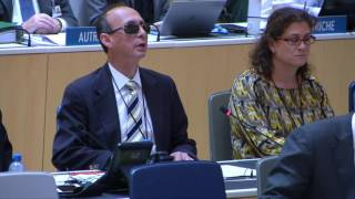 Voices from Marrakesh Treaty Assembly: Frederick Schroeder, World Blind Union thumbnail