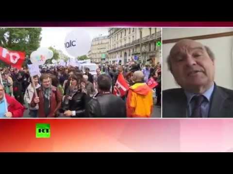 Yves Pozzo di Borgo : la réforme de l'éducation est trop brutale pour la France